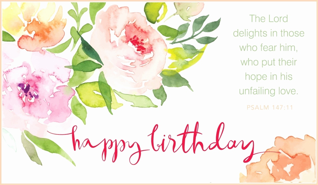 Free Christian Birthday Greeting Cards Best Happy Birthday Wishes