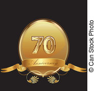 free clipart 70th birthday ; 70th-anniversary-birthday-seal-in-gold-design-with-bow-icon-vector-kid-birthday-celebration-eps-vectors_csp17505835