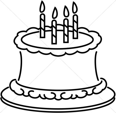 free clipart birthday cake black and white ; birthday-cake-clipart-black-and-white-happy-birthday-cake-clipart-black-and-white-clipart-panda-free-toping