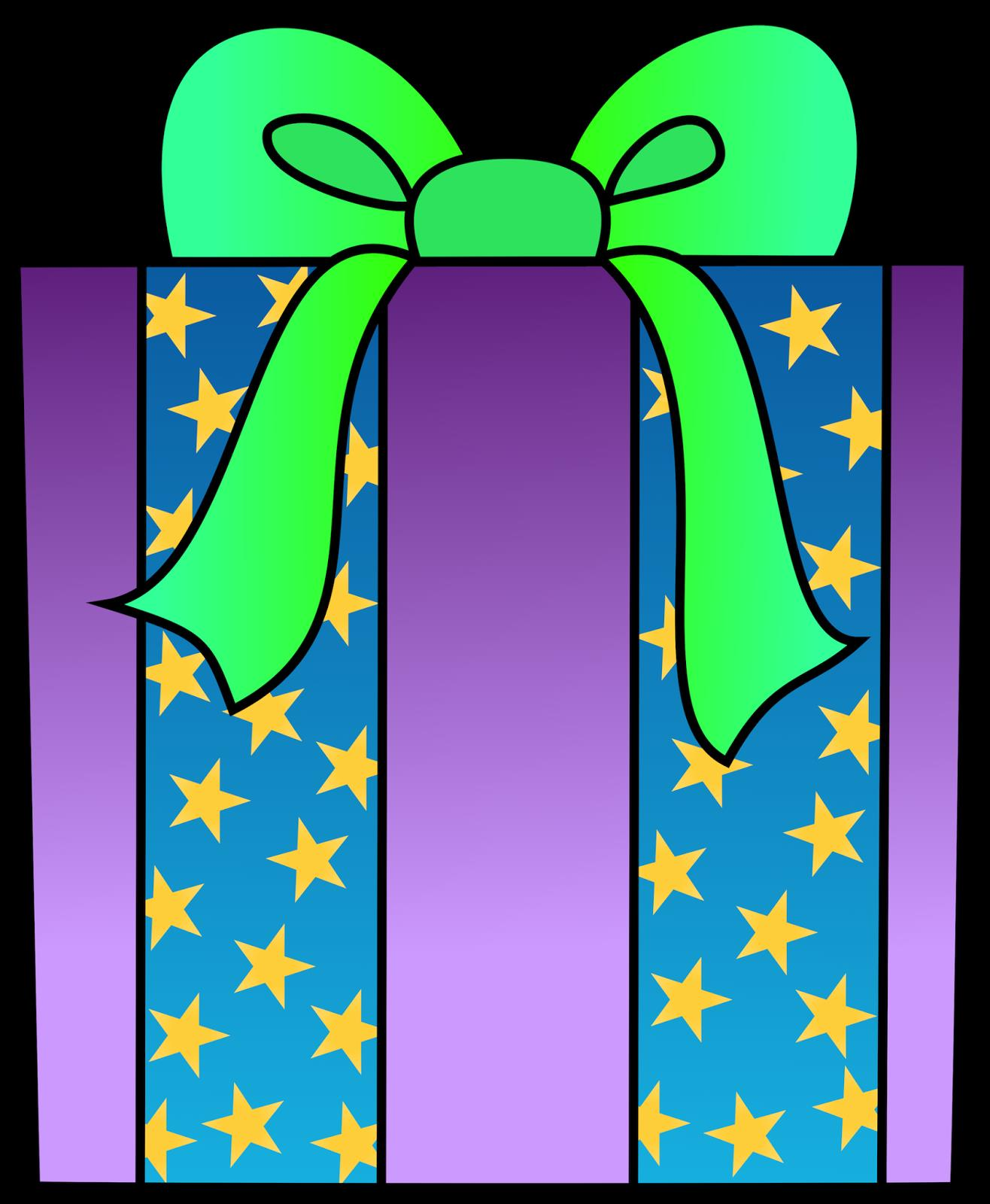 free clipart birthday presents ; Happy-birthday-present-clipart-free-images-2