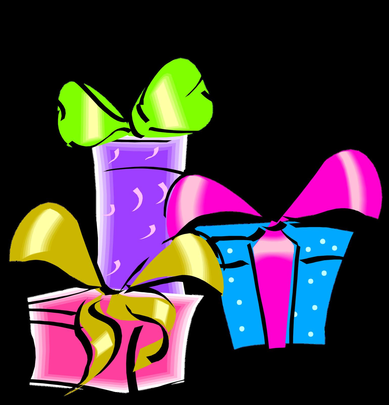 free clipart birthday presents ; birthday-gift-png-clip-art-0