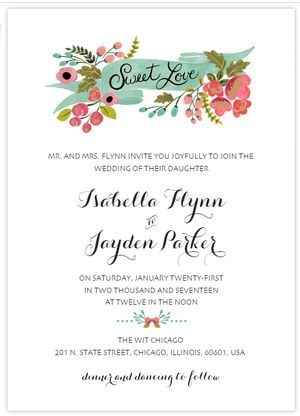 free customizable birthday invitation templates ; 529-free-wedding-invitation-templates-you-can-customize-regarding-free-wedding-invitation-templates