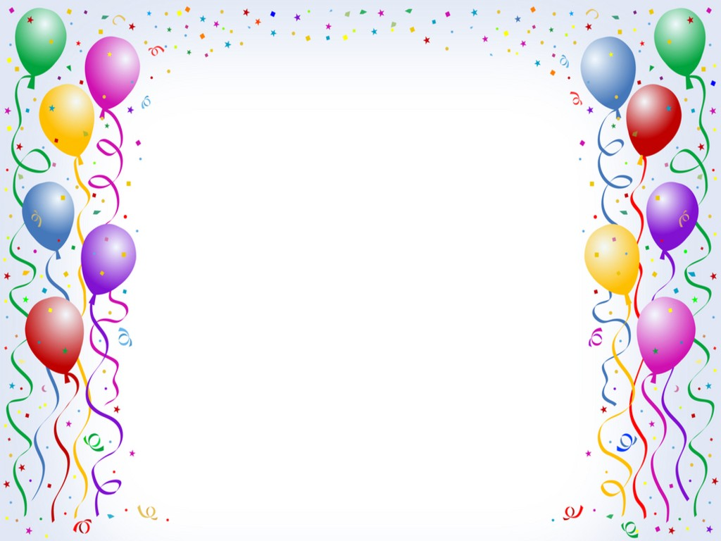 free happy birthday border clip art ; balloon-border-backgrounds-for-powerpoint