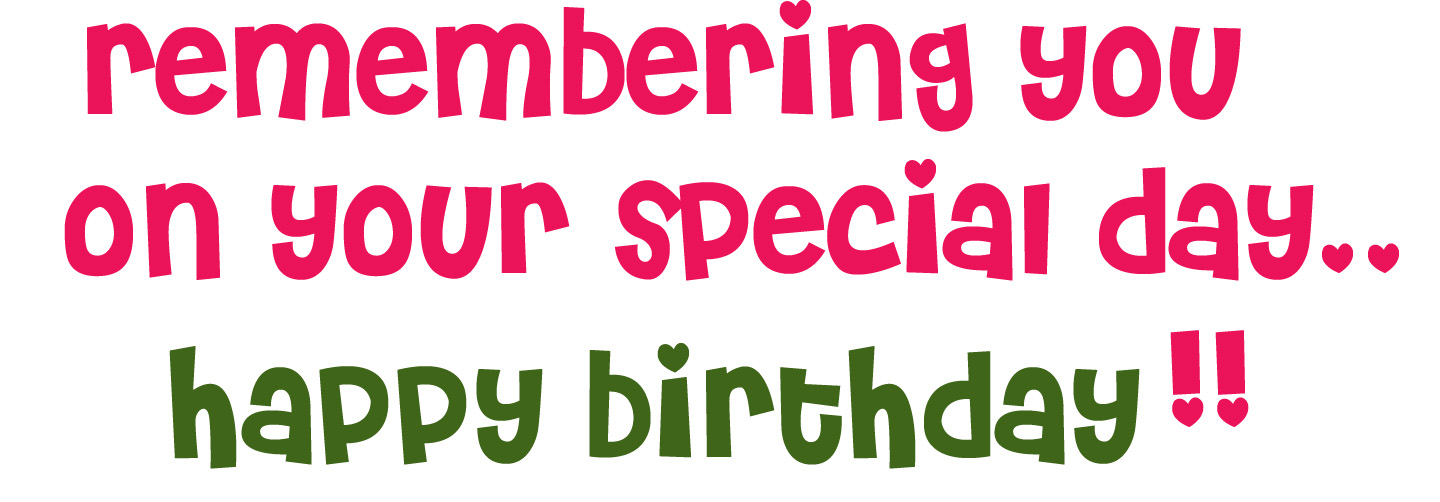 free happy birthday clipart for him ; birthday-clipart-for-facebook-10