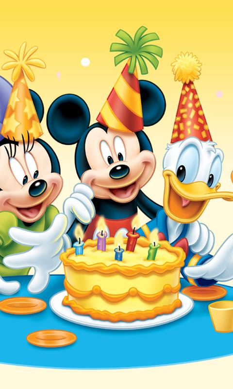 free happy birthday wallpaper for android ; 03ae35a4ac7a53785a1afb21bad09c5f