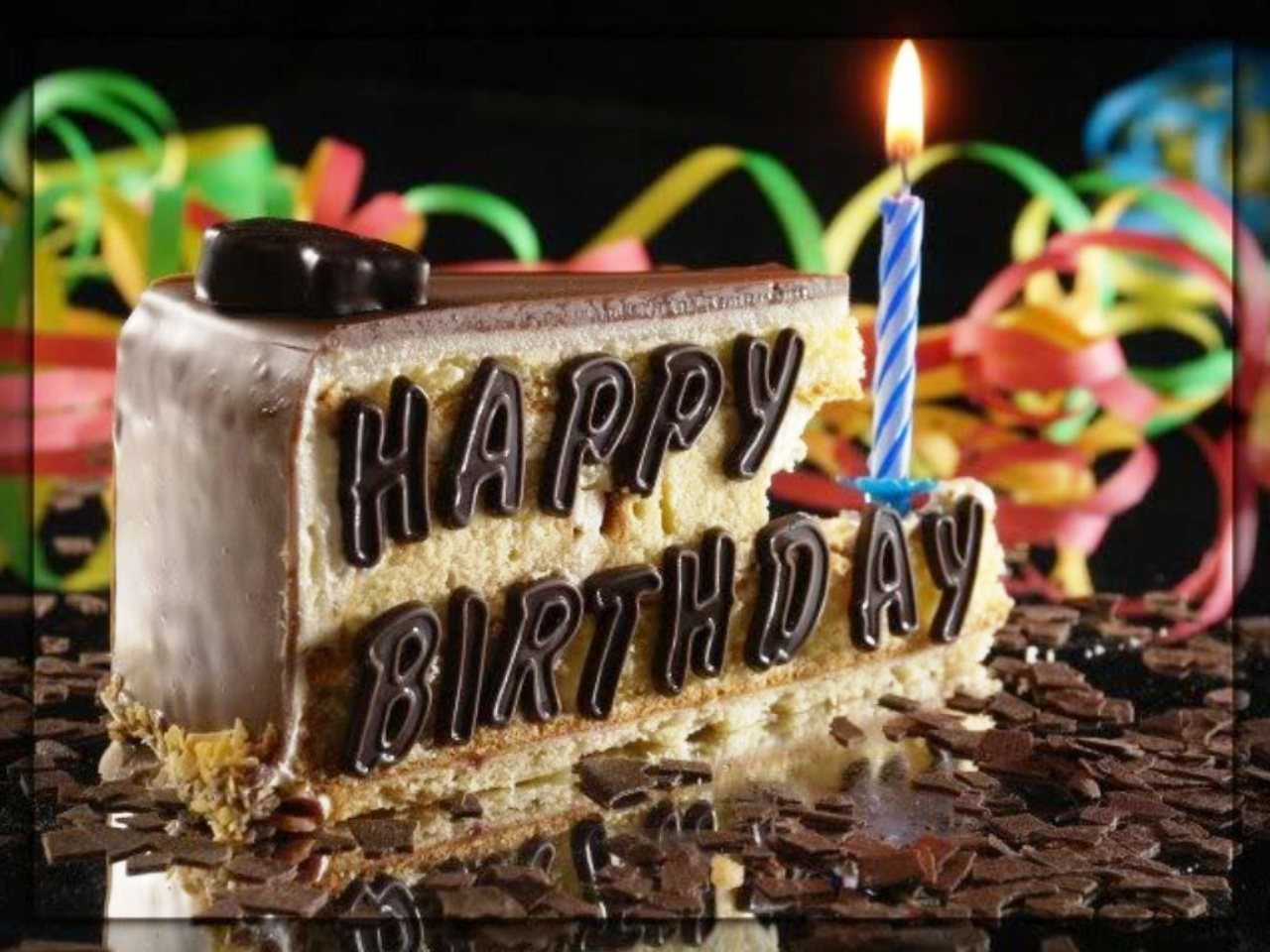 free happy birthday wallpaper for android ; happy-birthday-cake-hd-1
