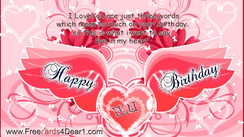 free love birthday greeting cards ; happy-birthday-card-for-love_0