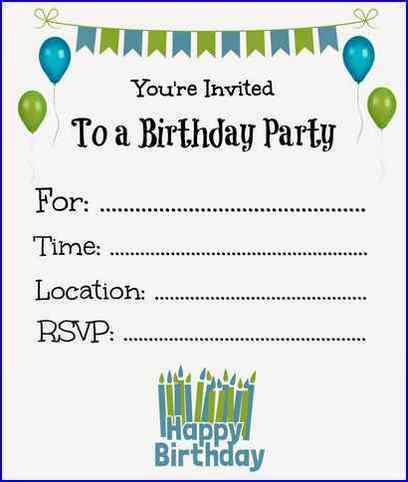 free photo birthday party invitations ; free-printable-birthday-party-invitations-with-some-beautification-for-your-Birthday-Invitation-Templates-to-serve-awesome-environment-19