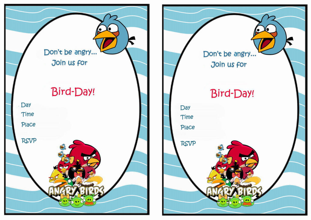 free printable angry bird birthday invitations ; Lovely-Angry-Bird-Invitations-for-Childs-1024x724