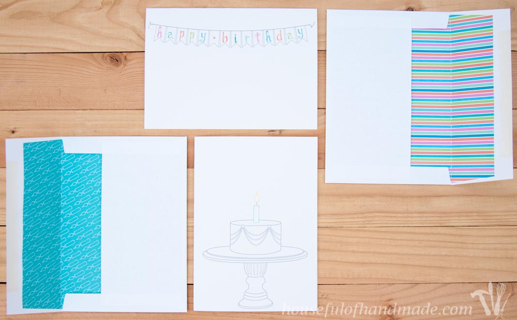 free printable birthday card inserts ; Birthday-Card-Printables-6