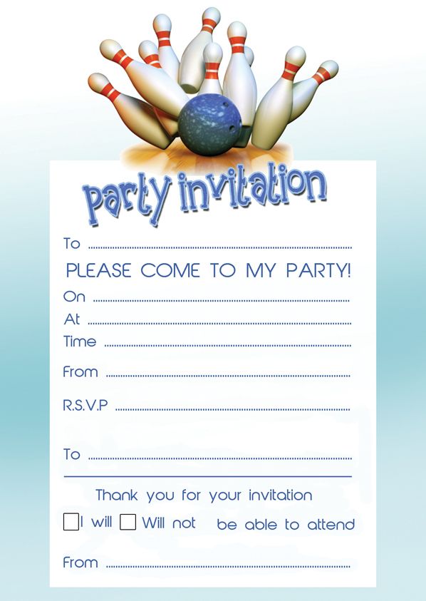 free printable bowling birthday party invitations ; Free-printable-bowling-birthday-party-invitations