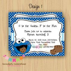 free printable cookie monster birthday invitations ; 63768c0aaf2fd6adacb86f222df7a292--cookie-monster-party-party-shop