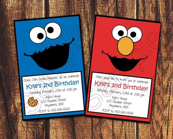free printable cookie monster birthday invitations ; a55a0f23442d301f085457a984ceb453