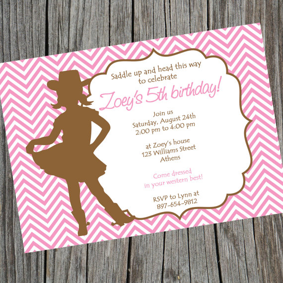 free printable cowgirl birthday party invitations ; 7eb3dd43bf25dc427ce6c5d0283749e2