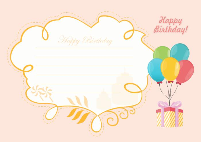 free printable editable birthday cards ; birthday-card-two