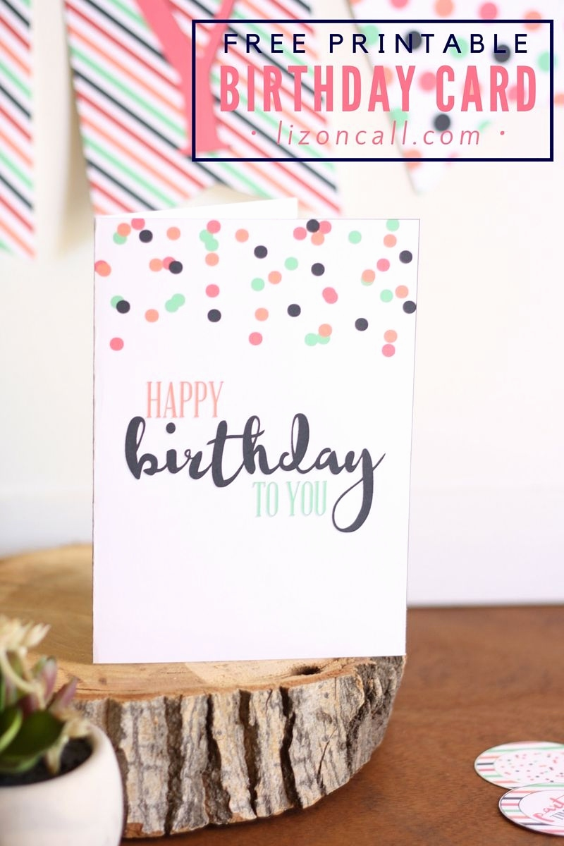 free printable happy birthday cards for him ; free-printable-happy-birthday-cards-for-him-luxury-free-printable-birthday-card-and-a-giveaway-of-free-printable-happy-birthday-cards-for-him