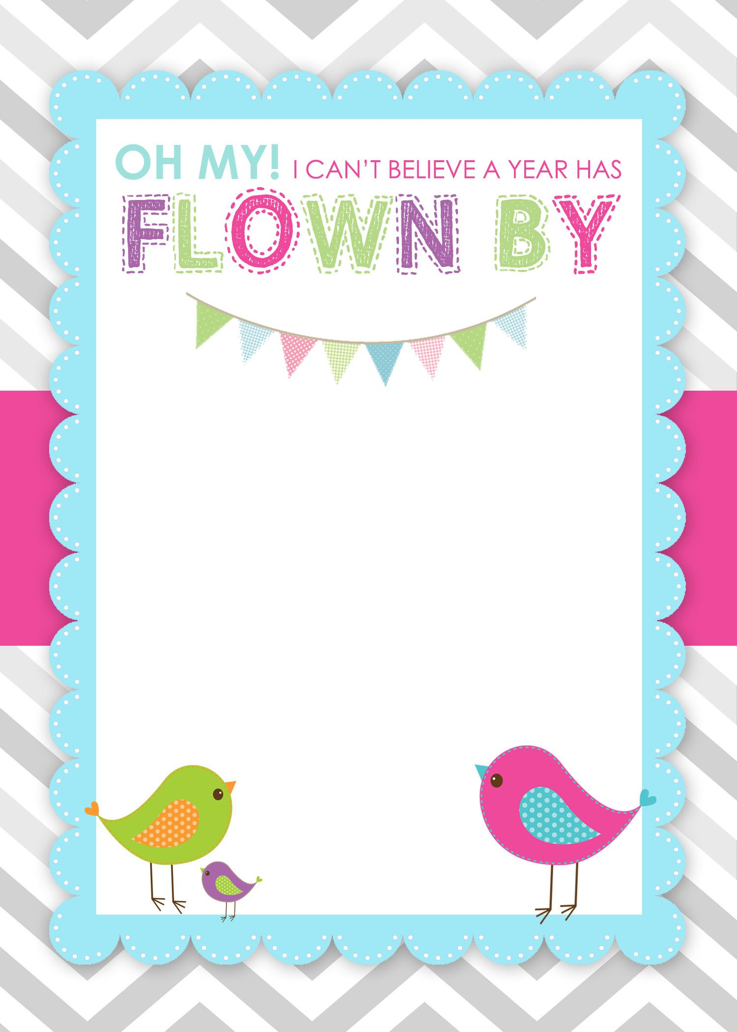 free printable invitations for birthday party ; Free-printable-bird-invitation