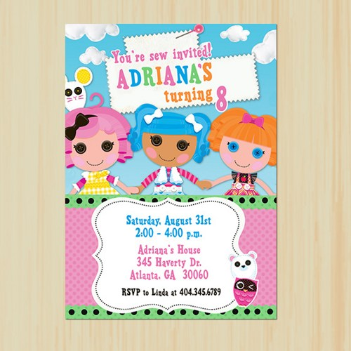 free printable lalaloopsy birthday invitations ; df53cad8a366011fbae7c47d2d5dd38c