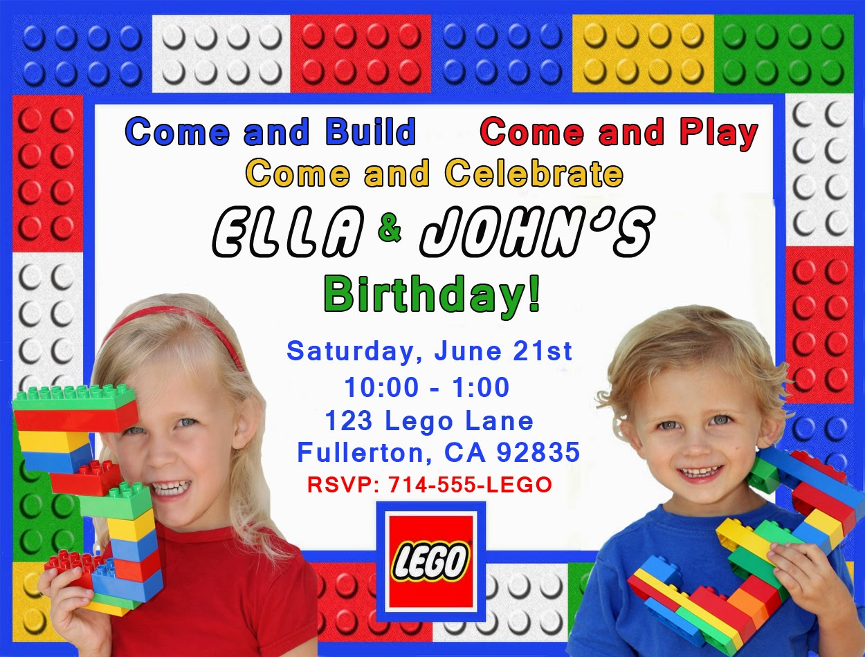free printable lego birthday invitations ; Free-Printable-Lego-Birthday-Invitation-Custom-Photo