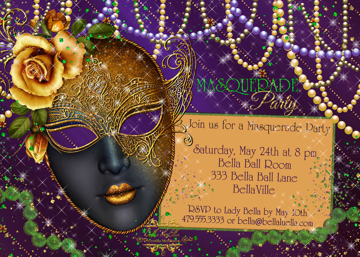 free printable mardi gras birthday invitations ; mardi-gras-birthday-invitations-with-foxy-Birthday-Invitation-Templates-as-a-result-of-an-application-using-a-felicitous-concept-10