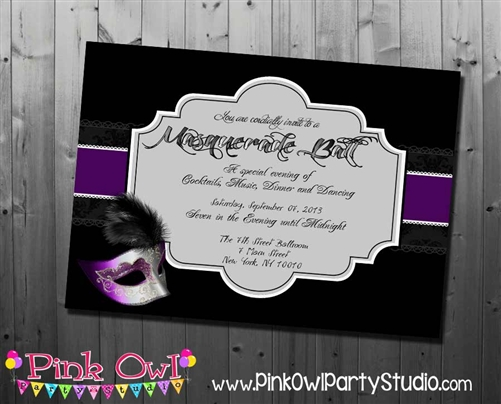free printable masquerade birthday invitations ; free-printable-masquerade-party-invitations-as-an-alternative-for-your-beautiful-Party-invitations-11