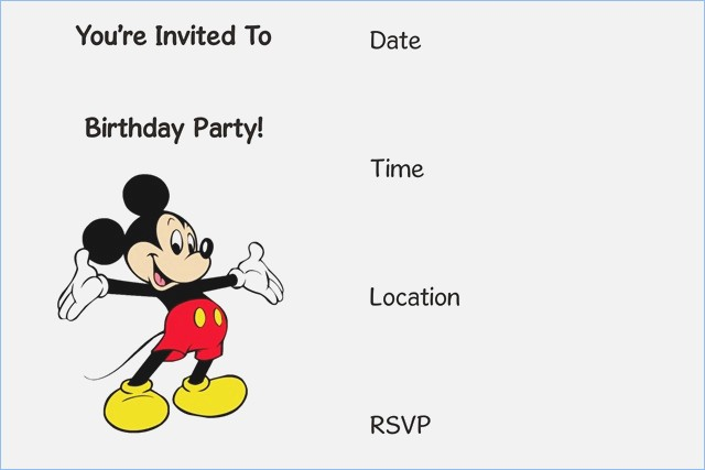 free printable mickey mouse birthday invitations ; mickey-mouse-birthday-invitations-template-free-targer-golden-of-free-printable-mickey-mouse-birthday-party-invitation