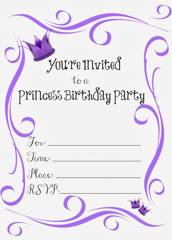 free printable rapunzel birthday party invitations ; 20bae6c01c5286a17691035695cdd681