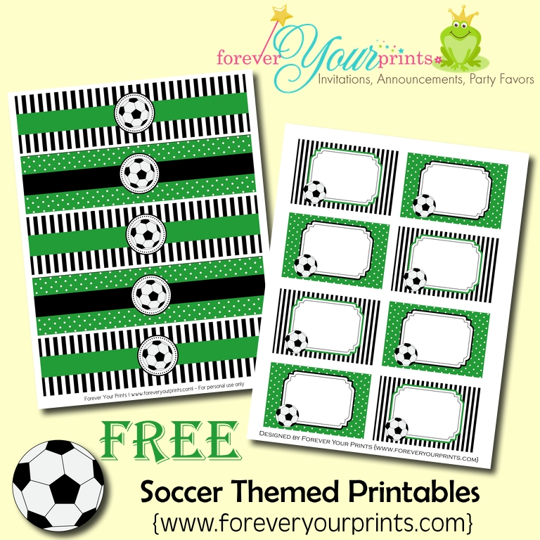 free printable soccer birthday invitations ; Free-printables-layout-template-SOCCER-000-Page-1