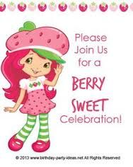 free printable strawberry shortcake birthday party invitations ; 3bfe04e8ee65a034a7b0080d714ab25d--strawberry-shortcake-party-party-invitations