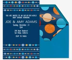 free science birthday party invitation templates ; outer-space-invitation_invitations-free-ecards-and-party-planning-ideas-from-ev-on-science-birthday-partys