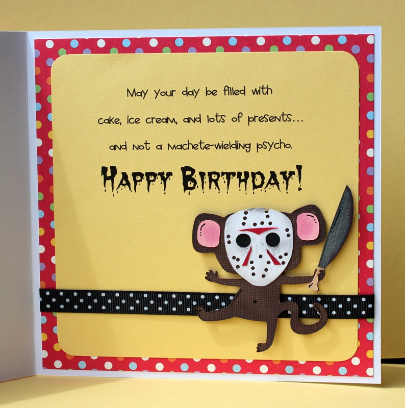 friday the 13th happy birthday ; 13th-happy-birthday-wishes-elegant-pretty-paper-pretty-ribbons-friday-the-13th-blog-hop-flaunt-it-of-13th-happy-birthday-wishes