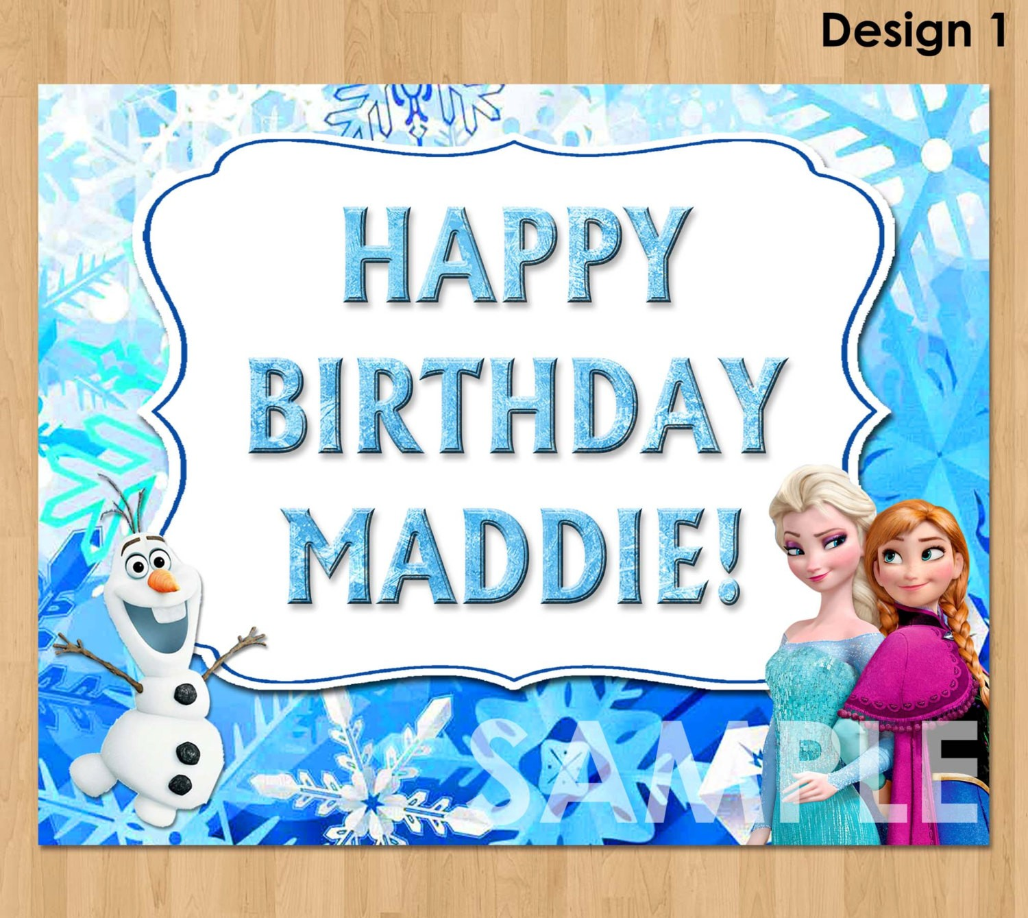 frozen wallpaper for birthday ; 2014%2520party%2520favors%2520-%2520frozen%2520sign%2520%2520frozen%2520birthday%2520party%2520sign%2520-f32234