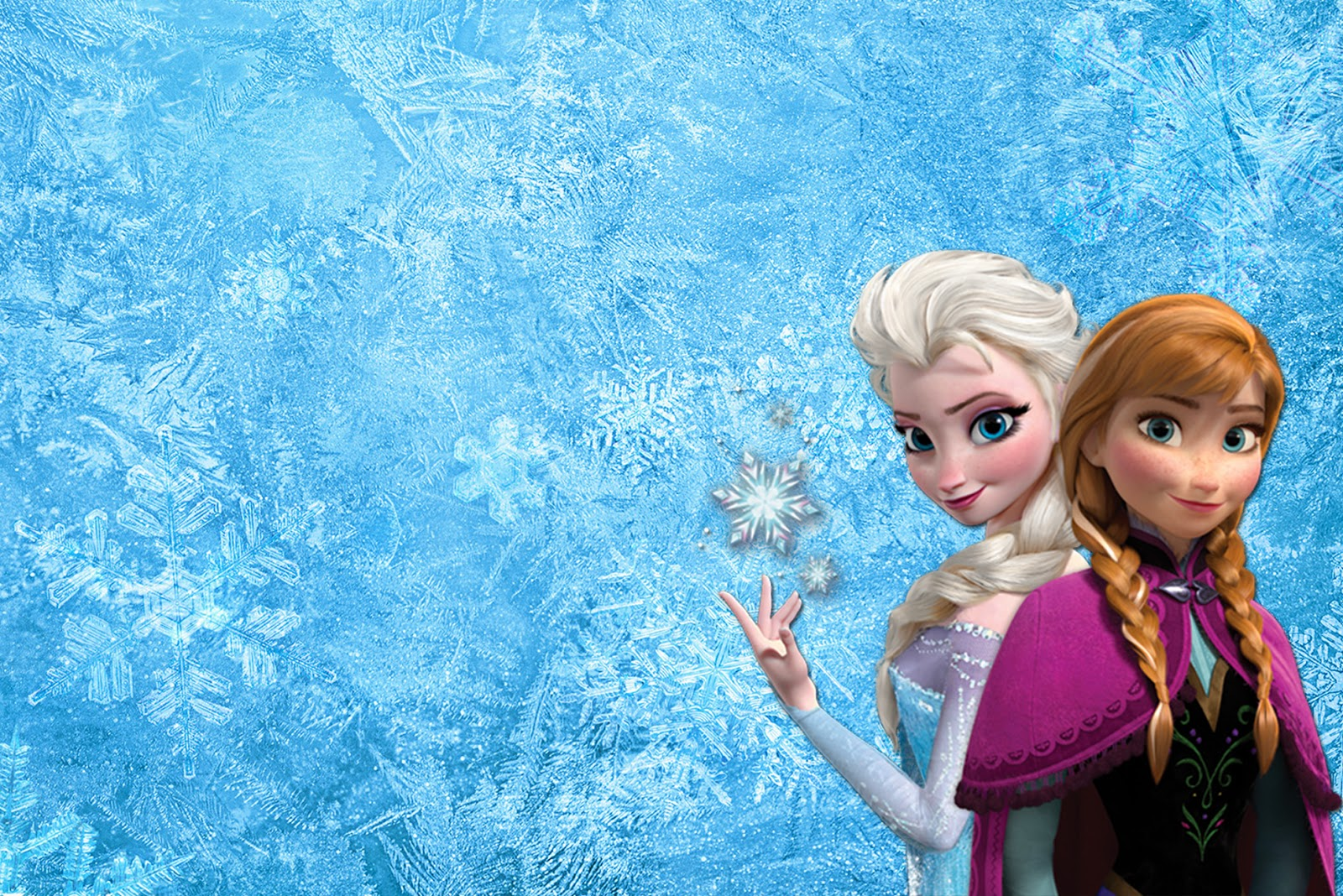 frozen wallpaper for birthday ; 43842