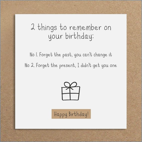funniest birthday card messages ; handmade-funny-birthday-card-for-the-by-leannejeangraphics-of-cheesy-birthday-card-messages