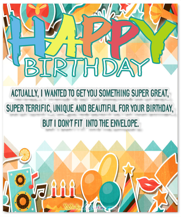 funniest birthday card messages ; happy-birthday-funny-card-message