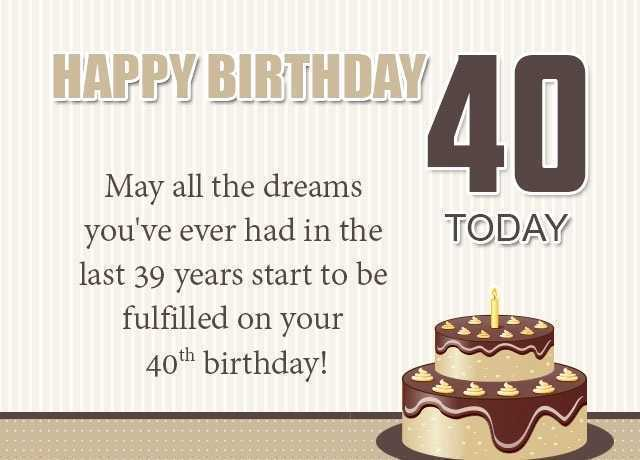 funny 40th birthday card messages ; funny-40th-birthday-quotes-inspirational-160-40th-birthday-wishes-best-quotes-messages-hd-of-funny-40th-birthday-quotes