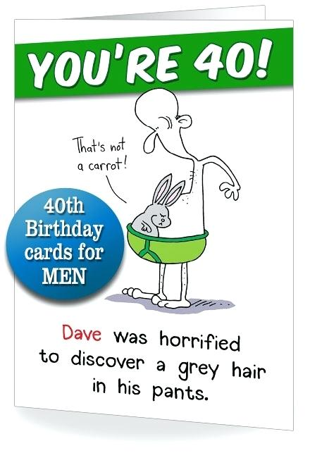 funny 40th birthday card messages ; funny-40th-quotes-birthday-card-invitation-design-ideas-cards-best