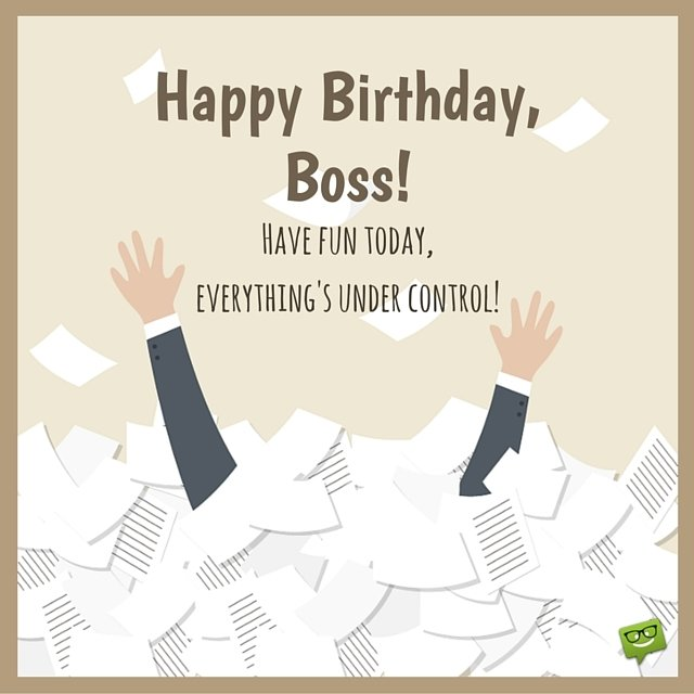 funny birthday card messages for boss ; e73ef812ed741f585916c2d4bb24fe96