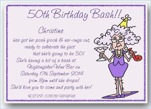 funny birthday invitation templates ; 50th-birthday-party-invitations-uk-fun-birthday-party-invitations-of-free-funny-50th-birthday-invitation-template