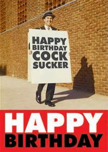 funny birthday posters for men ; ddf7dcbd6c477f2df322b095e33603ff