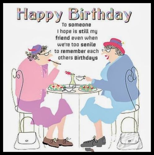 funny birthday quotes for friends ; Funny-Birthday-Quotes-For-Women-Friends-9