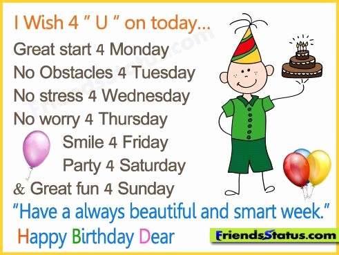 funny birthday quotes for friends ; funny-birthday-quotes-friends-best-of-silly-status-for-pinterest-of-funny-birthday-quotes-friends