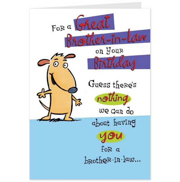 funny happy birthday wishes for brother ; happy-birthday-wishes-for-brother-with-name-1