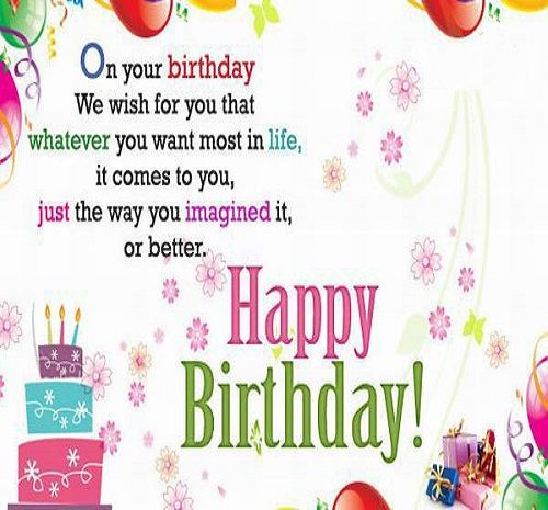 funny ways to wish happy birthday ; birthday-quote6