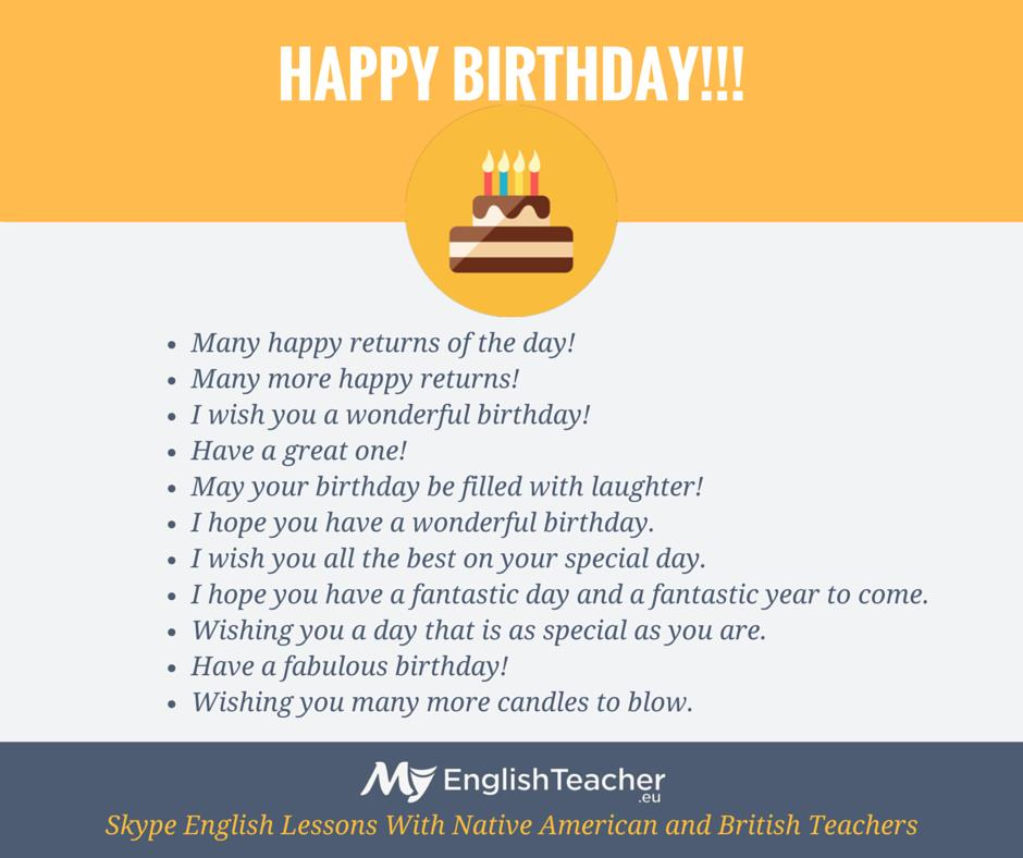 funny ways to wish happy birthday ; other-ways-to-say-happy-birthday