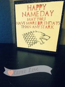 game of thrones themed birthday card ; ebbab2172258420919cb46542441d01a