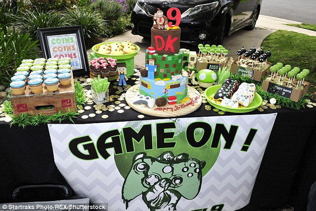 game themed birthday party ; 324BEFA300000578-3497969-image-m-101_1458262134756