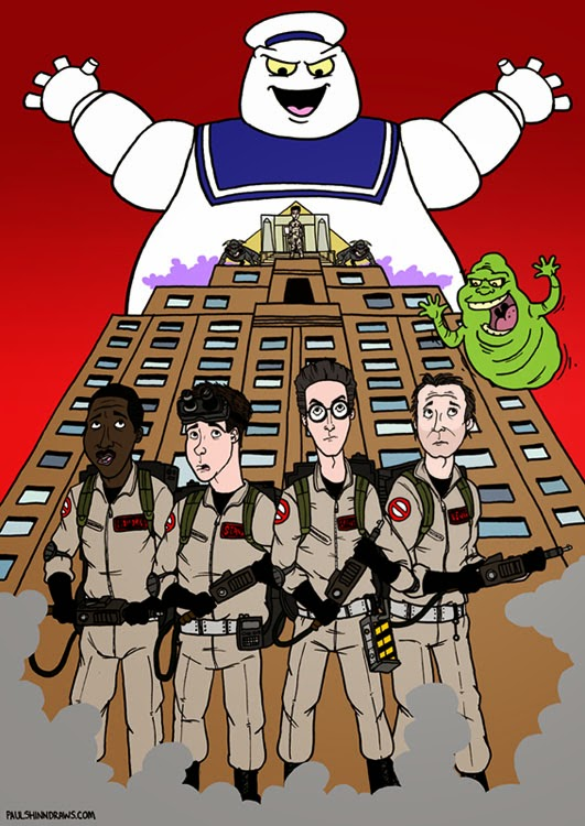 ghostbusters happy birthday ; ghostbusters+FINAL+blog