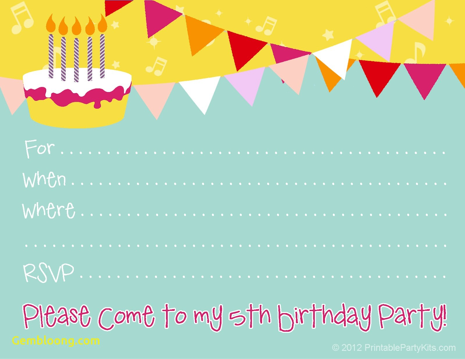 girl birthday party invitation template ; birthday-party-invitations-templates-lovely-birthday-invitation-designs-free-commonpence-co-of-birthday-party-invitations-templates