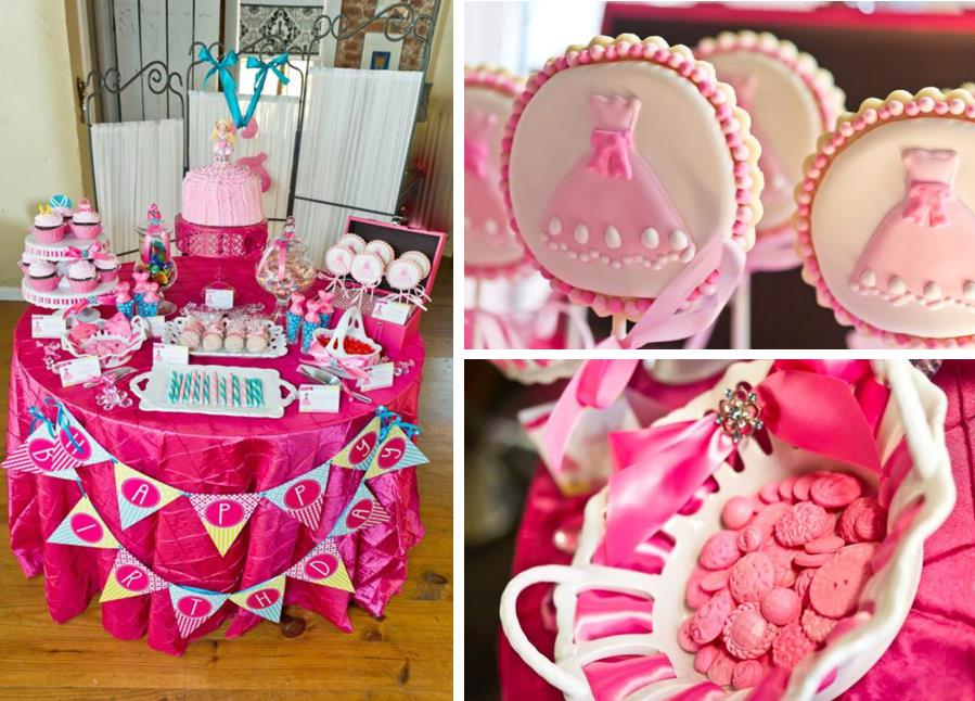 girl themed birthday party ideas ; Dress-up-themed-birthday-party-via-Karas-Party-Ideas-karaspartyideas